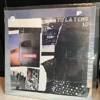 Records Vinyl - Yo La Teng - ELECTR -O- PURA Matador