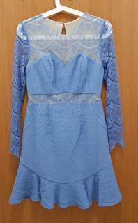 Brand New w Tag Covet by Love Bonito Dress