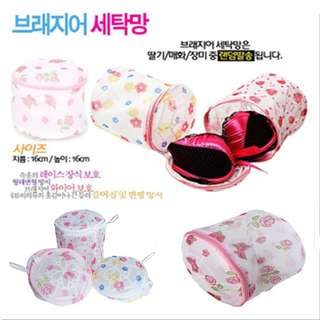 2 X BRA WASHING PROTECTION BAG ( 10-19-02 )
