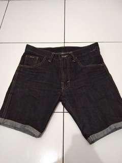 Celana Pendek Wrangler Original