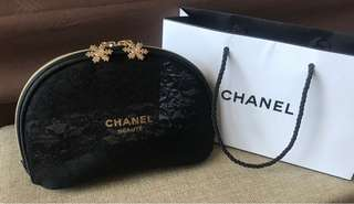 VIP Gift from Chanel Beauté