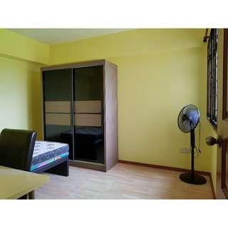 Sembawang common room for rental