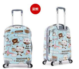 CUTE PC LUGGAGE DIRECT FACTORY