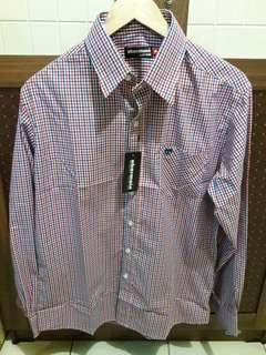 Longsleeve shirt Obermain