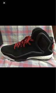 Adidas D rose 5 boost ORI