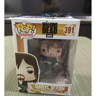 Funko Pop! Daryl Dixon