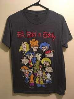 Ed, Edd n Eddy Shirt