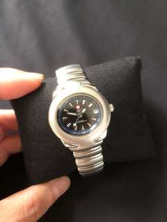 Swiss Army ladies quartz watch