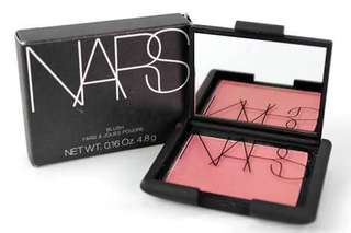 Nars blush in orgasm full size