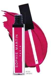Cream lipstick Matte