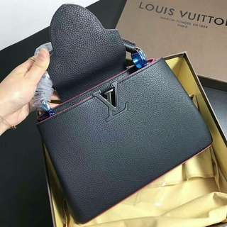 LOUIS VUITTON CAPPUCINESS