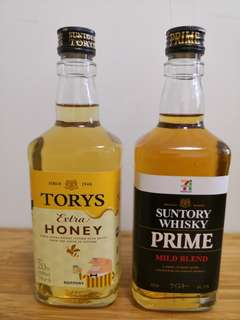 日本威士忌 torys suntory 三得利 whisky