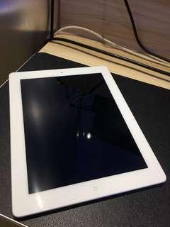 Apple iPad 2 WiFi 64GB (white) #167