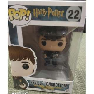 Funko Pop! Neville Longbottom