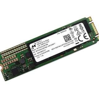 🚚 Brand new SSD 256G