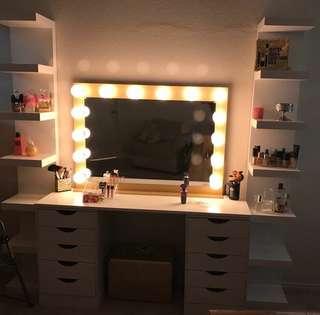 Sale! Vanity set