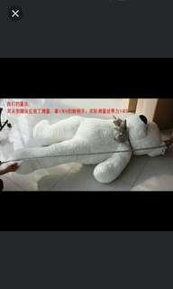 80/100/120/140cm Giant Teddy Bear