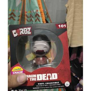 Funko Dorbz Ed Limited Chase Edition