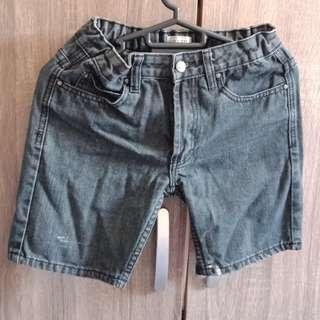 Boys Jeans Shorts