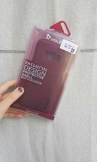 soft case Samsung S8