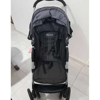 Preloved Graco Stroller for Baby/Kids