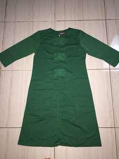 Dress Aeisyah