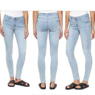 Cotton On Light Blue Jeans