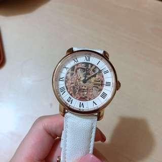 鐵達時女裝錶