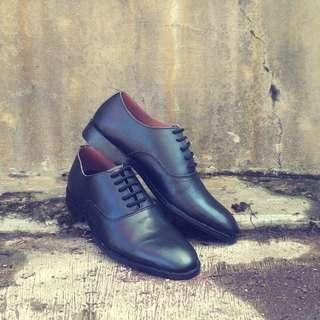 Sepatu Kulit Handmade   Bisa Custom!!!