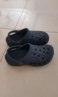 Crocs Baya- Size 12-13