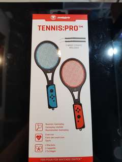 Tennis:Pro for Mario Tennis Aces Preorder