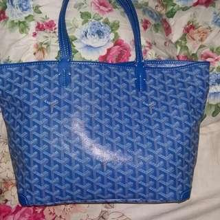 Goyard Tote Bag 1:1