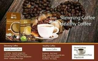 SLIMMING COFFEE 😍