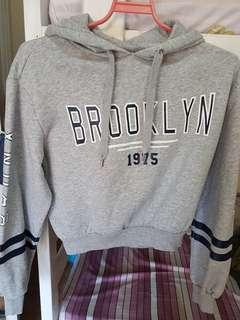 Brooklyn Crop top jacket
