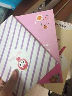 🚚 notebooks !