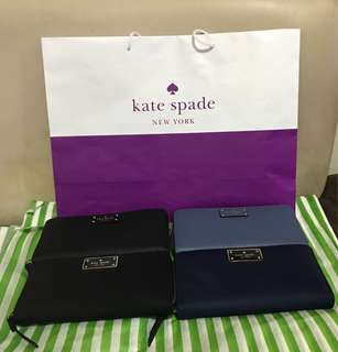 Kate Spade Long Zipped Wallets
