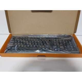 🚚 尚典3C(二手3C)~全新多媒體鍵盤(二手鍵盤)捷元多媒體鍵盤