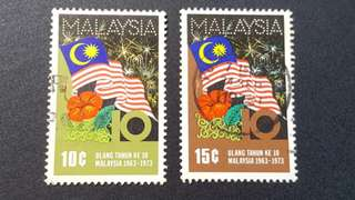 Malaysia 10th Anniversary