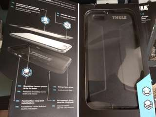 iPhone 6 Plus手機殼及保護貼
