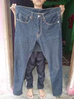 Celana H&M original