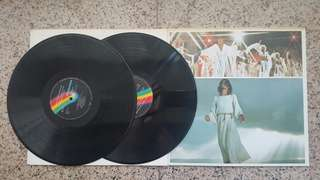 二手Jesus Christ Superstar  O.S.T 雙膠碟 LP 黑膠唱片