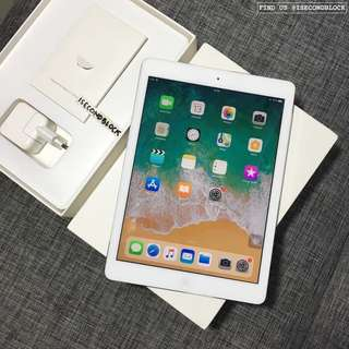 Ipad Air 1 32GB Wifi Only Second Fullset Mulus