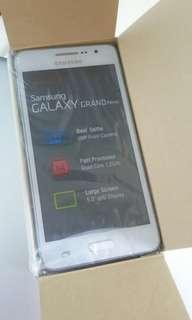 New brand grand prime. 8gb. G530