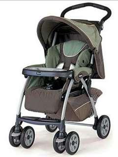 CHICCO (cortina) stroller