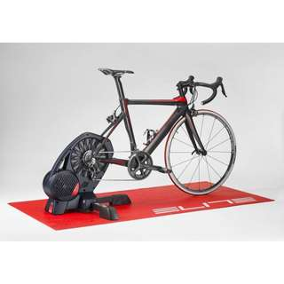 Elite Bicycle Trainer Training Mat