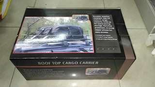 Car Roof Top Cargo Bag