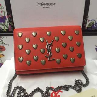YSL Clutch Bag (Authectic Quality)
