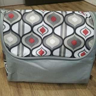 Mummy Bag