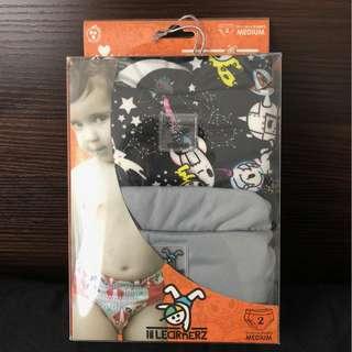 BNIP Kanga Care x Tokidoki Lil Learnerz Training Pants in TokiSpace (Medium)