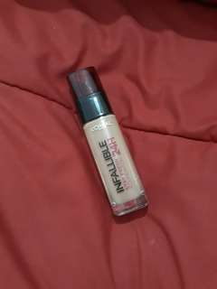 "Loreal infallible stay fresh 24h foundation ""220 Sand"""